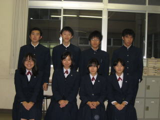 愛知県立岡崎西高等学校<放送>
